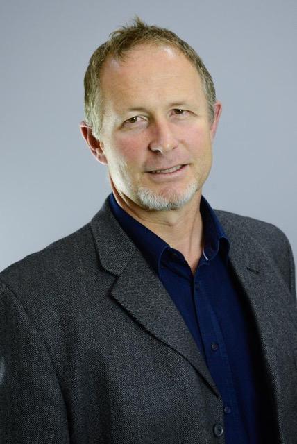 Dr Francois Potgieter