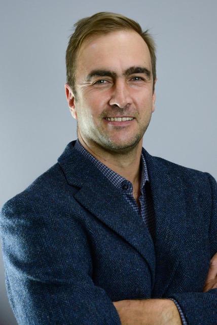 Dr Stefan Steyn